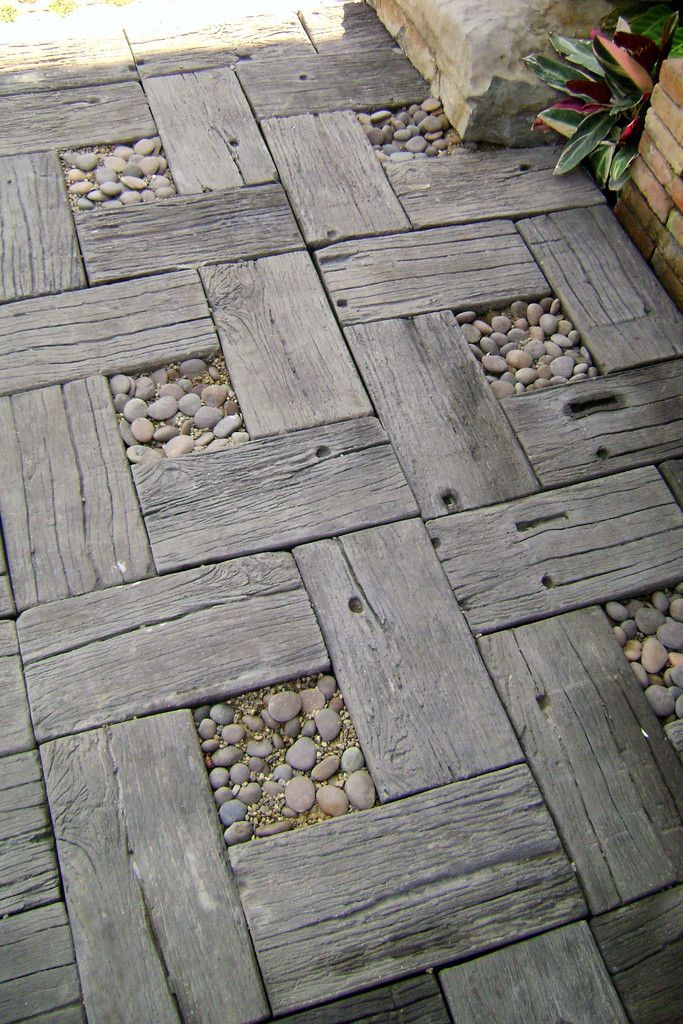All about Concrete Pavers Garden Ideas Outdoor Decor