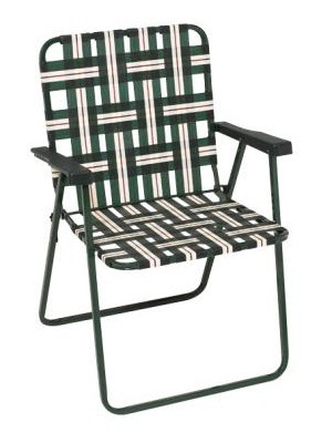 Charming Lawn Chairs
