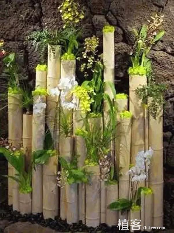 Eye Catching Bamboo Home Decor Ideas Garden Ideas Outdoor Decor