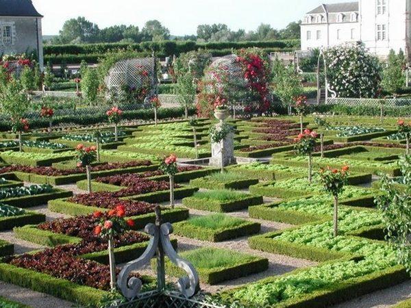 potager garden design vegetable garden design ideas