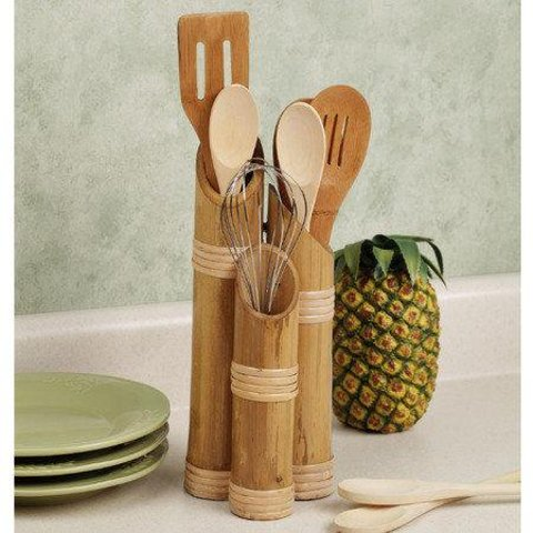 Diy Easy Bamboo Crafts That You Will Have To See Garden