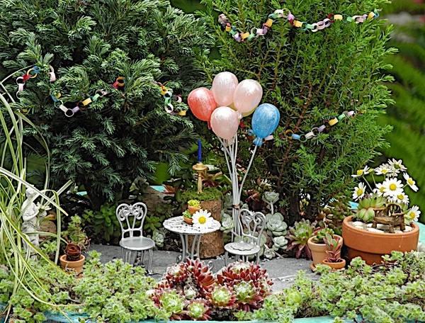 Fairy garden plans and decor ideas create a magical backyard – Fairy Garden Plans