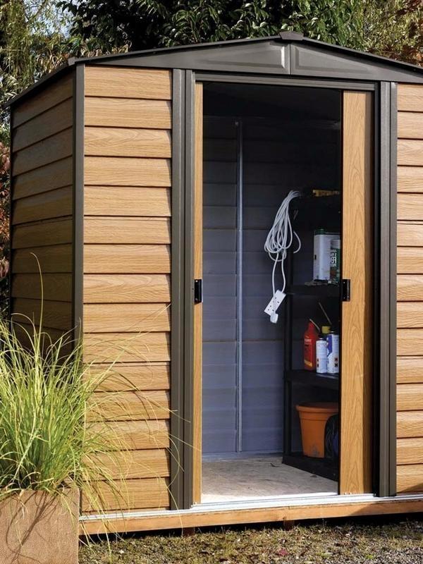 Creative garden rooms, garden shed and garden pod design