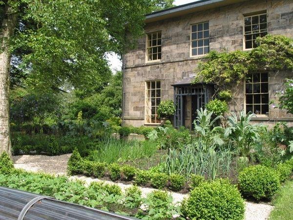 potager garden layout design backyard decorating ideas decorative vegetable garden