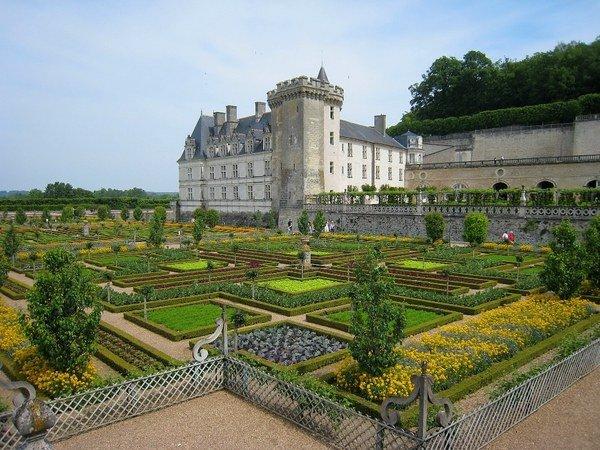 spectacular potager garden design ornamental garden decorative vegetable garden