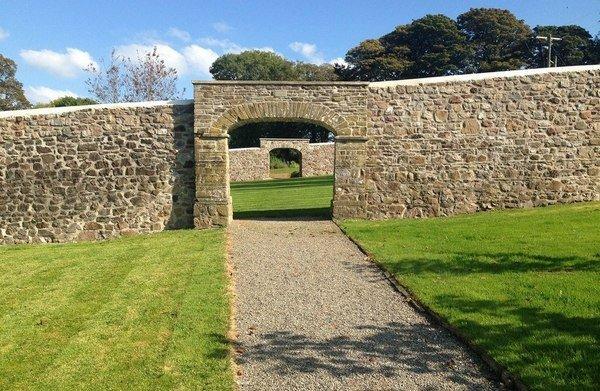 Walled garden design ideas – how to create your own secret garden ...