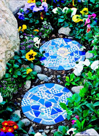 diy-colorful-mosaic-stepping-stones-tutorials